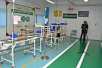 Grand Launching Lean Production System Laboratory